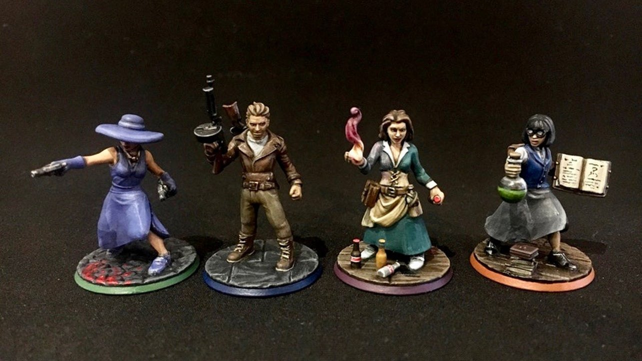 3D Printer for Miniatures - What to Consider & Which to