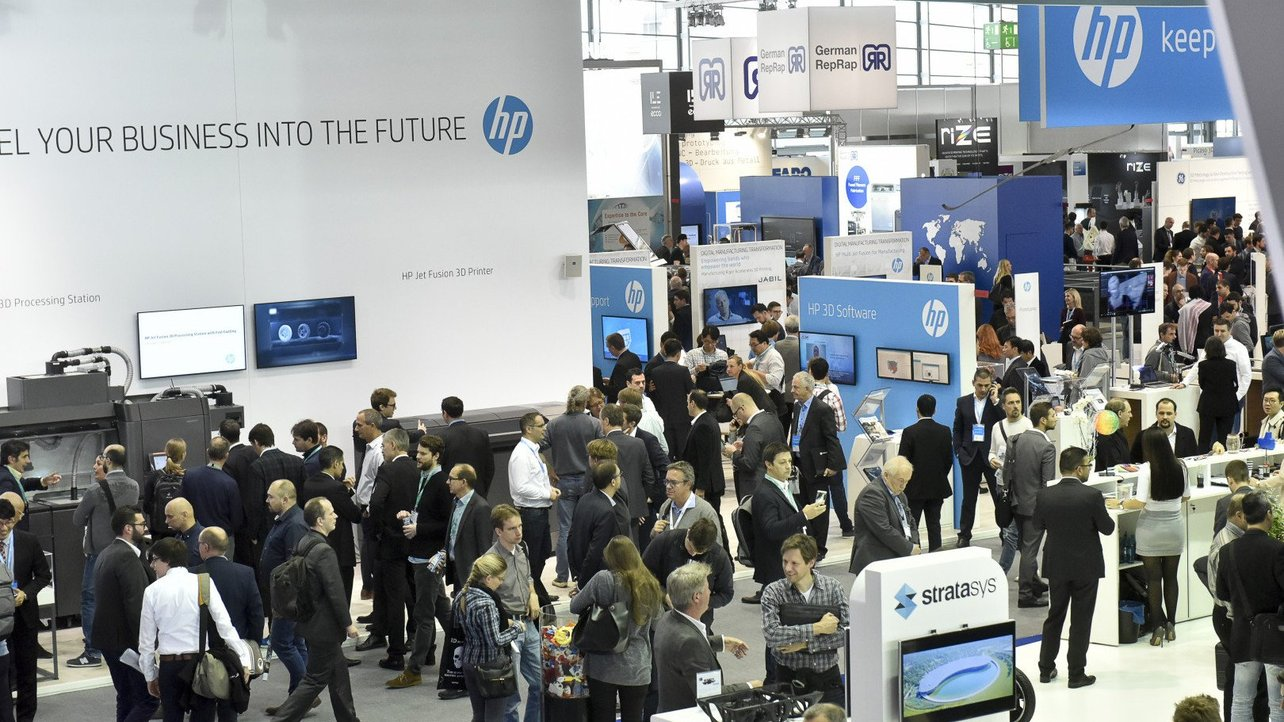 2019 3D Printing / Additive Manufacturing Conferences   All3DP