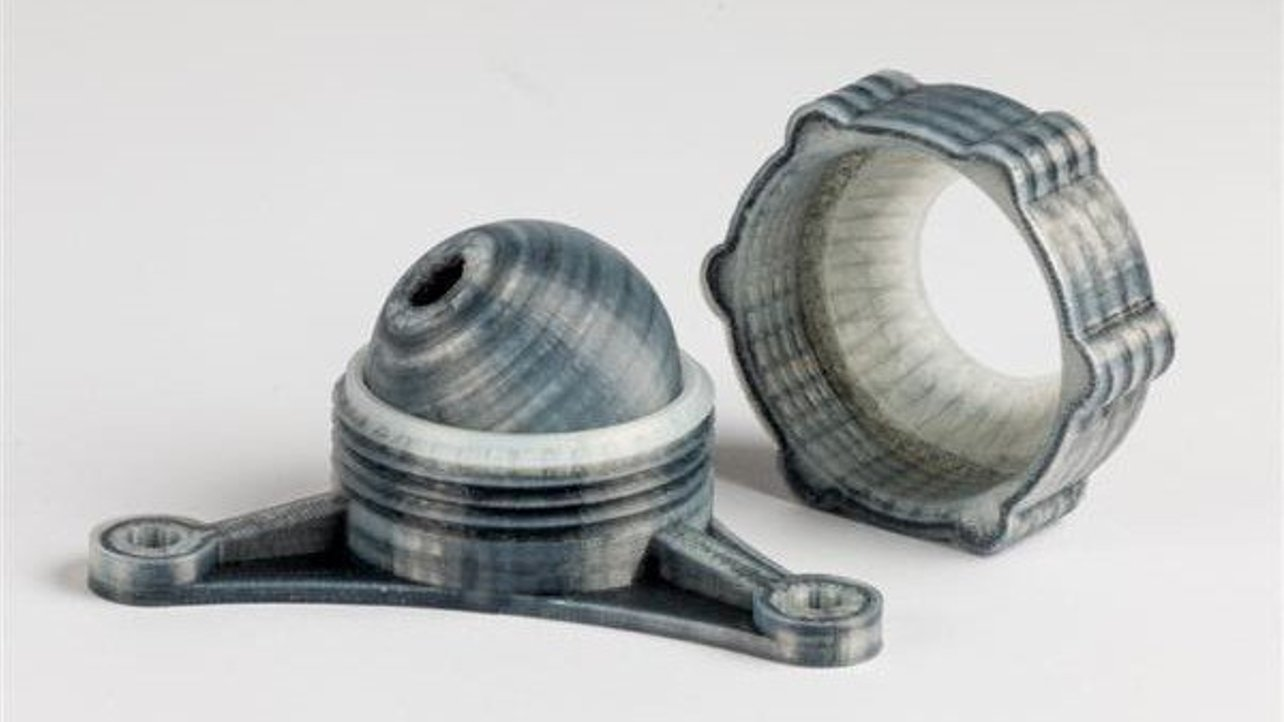 2019 Carbon Fiber 3D Printer Guide – All You Need to Know