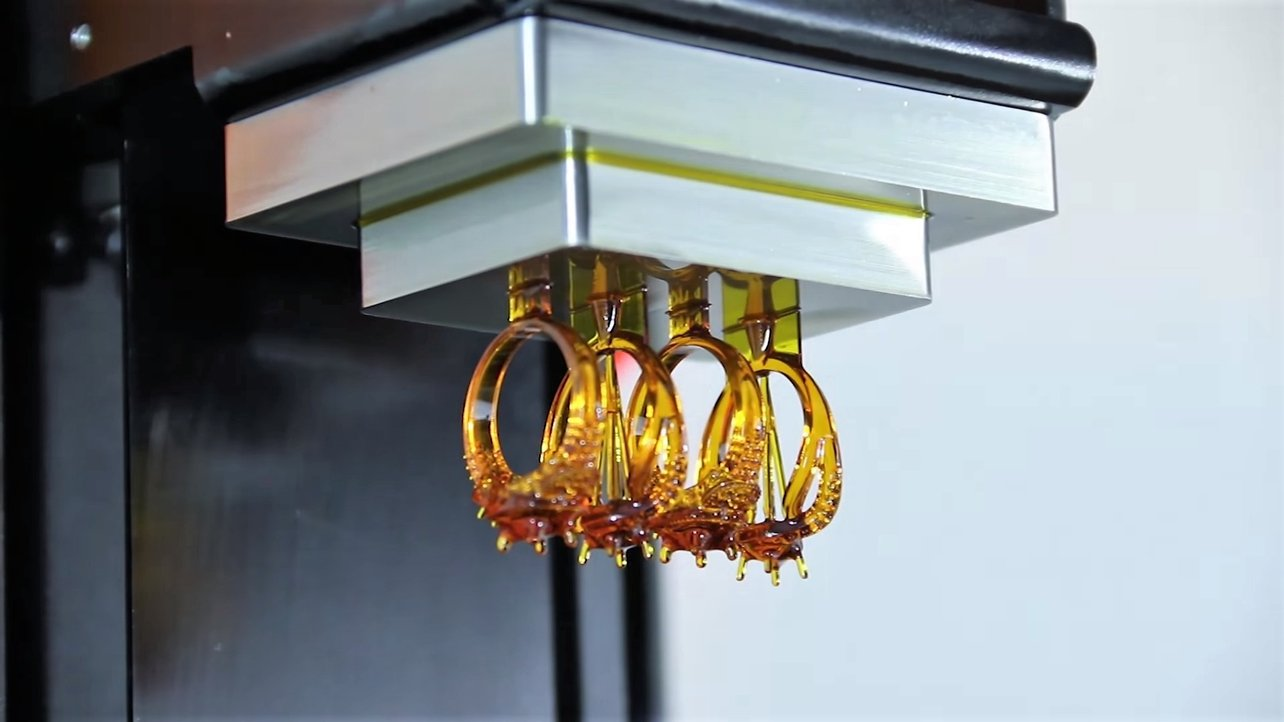 3D Printer for Jewelry – How They Work & Which to Choose