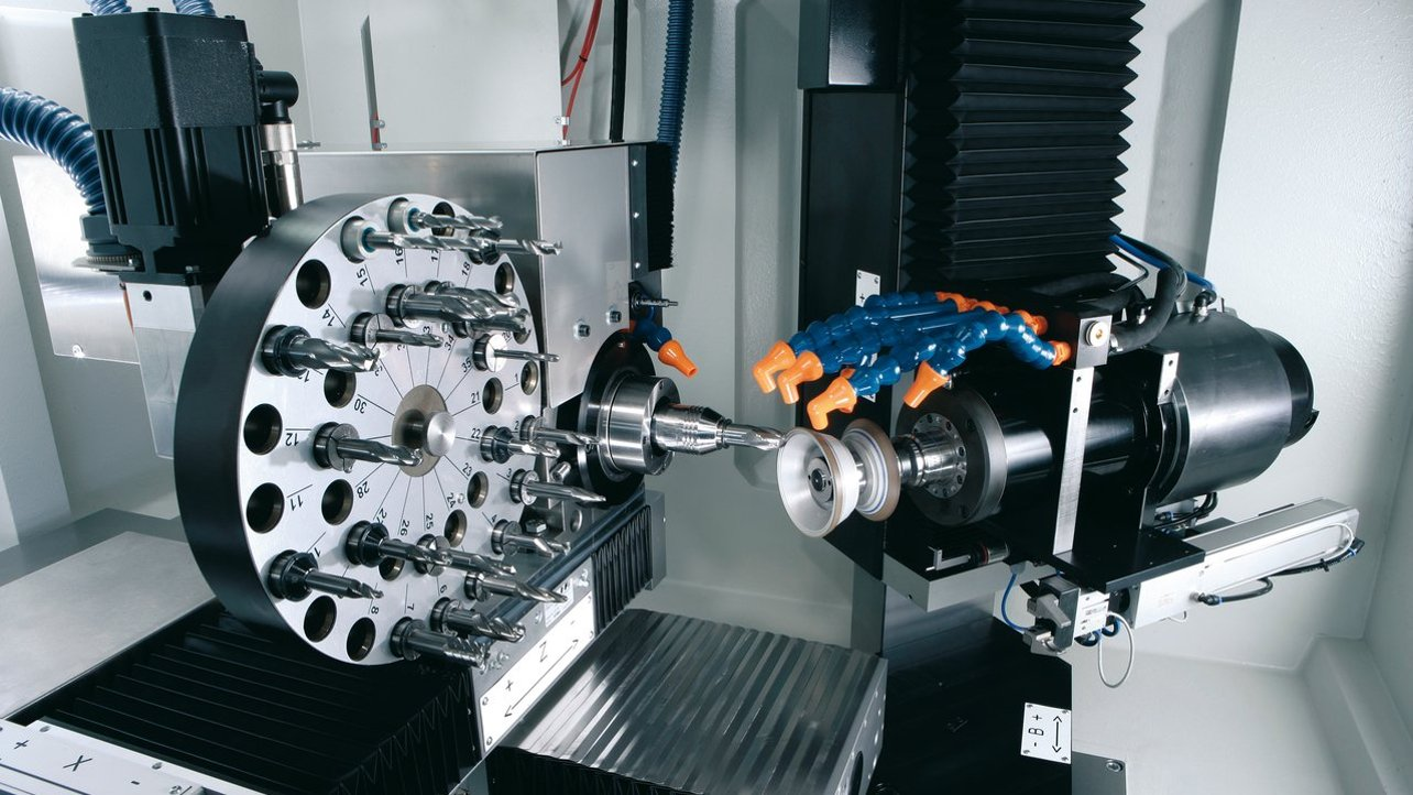 CNC – The Meaning and Definition   All3DP