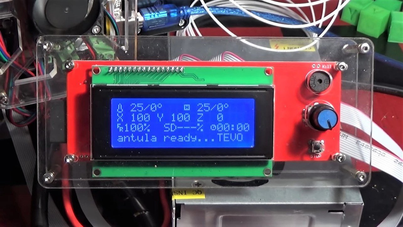 Marlin Firmware – How to Get Started | All3DP