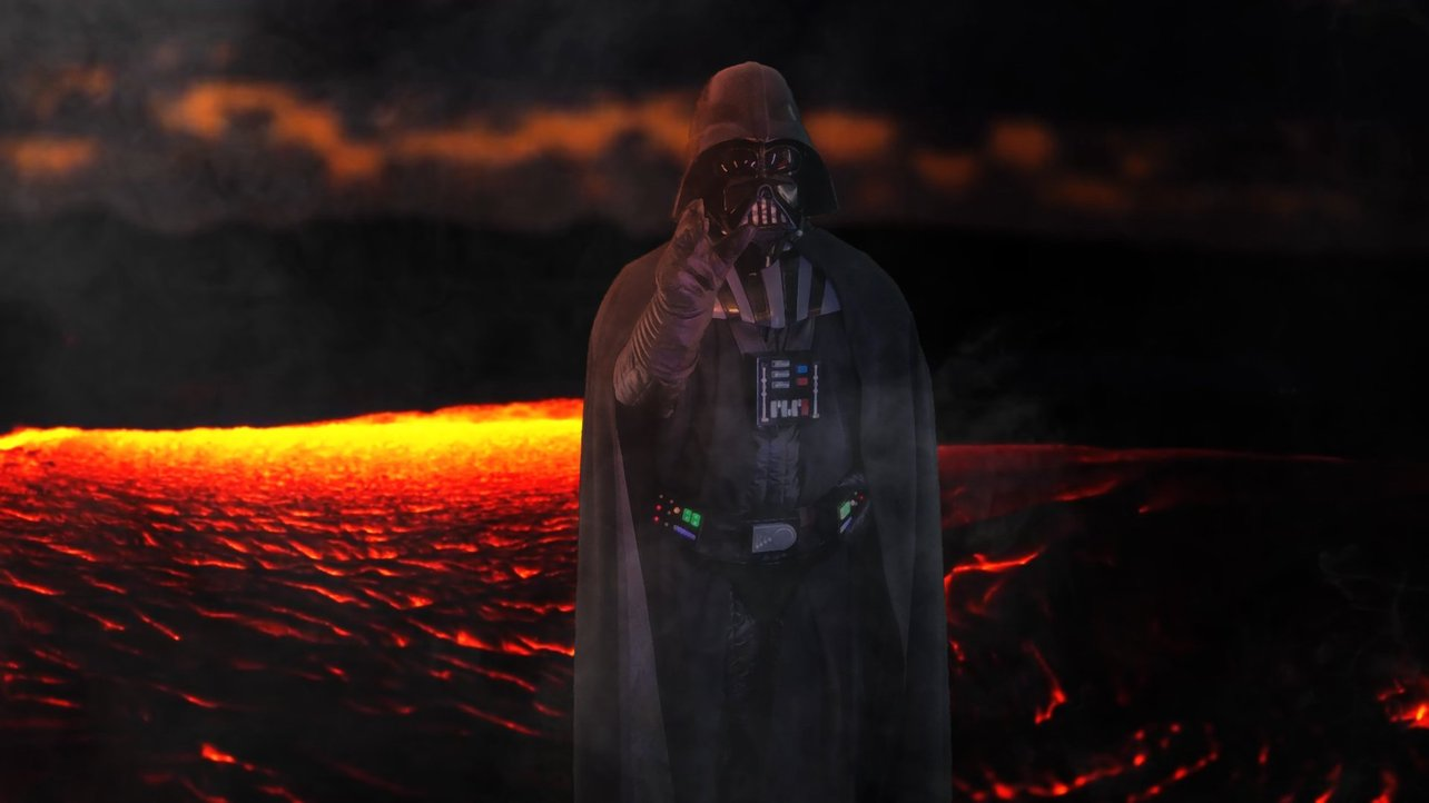 3D Printed Functional Darth Vader Suit to Debut on