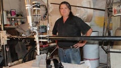Featured image of Hans Fouche Shows What a 3D Printer Can Do