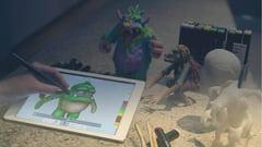 Featured image of Autodesk 123D Sculpt+ Review