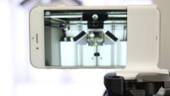 Featured image of How to Secure your iPhone to a Manfrotto Tripod