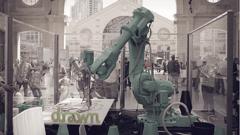 Featured image of 3D Printed Furniture Hits Kickstarter Target in 3 Days