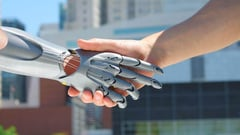 Featured image of Hairdresser Recycles Shampoo Bottles into 3D Printed Prosthetic Limbs