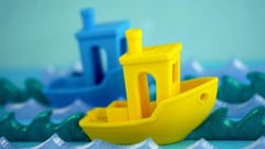 Featured image of 3DBenchy: Interview with Paulo Kiefe, Creative Tools