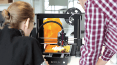 Featured image of What To Expect From a 3D Printing Workshop at Fablab Berlin