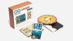 Featured image of Arduino and Autodesk Offer a Starter Kit for Makers