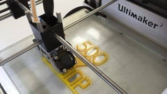 Featured image of First Steps With Your New 3D Printer