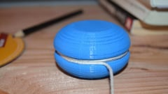Featured image of How to Make a Yo-Yo in Autodesk 123D