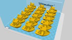 Imagem de destaque Slicer 3D: os melhores fatiadores 3D de 2021