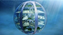Featured image of Future Living Report Predicts 3D Printed Everything in 100 Years