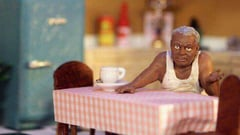"""Featured image of 3D Printed Series """"Gran'pa Knows Best"""" Comes to HBO"""