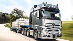 Featured image of Mercedes-Benz Trucks 3D Printing Spare Parts on Demand