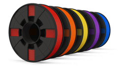 Featured image of ABS Filament for 3D Printing – All You Need to Know