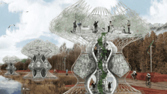 Featured image of Grow Veggies & Fish in Your 3D Printed Aquaponic Home