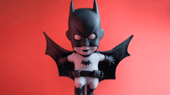 Featured image of Karmieh Makes Cool 3D Printed Toys of Pop Culture Favorites