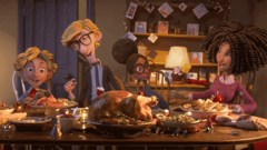 Featured image of Sainsbury's Christmas Advert with James Corden & 3D Printing
