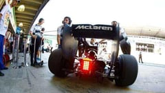 Featured image of McLaren Honda Boosts Formula 1 Cars With Stratasys 3D Printing