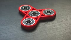 Featured image of Best 3D Printed Fidget Spinners (You Can DIY or Buy)