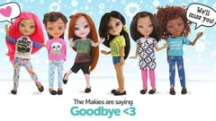 Featured image of 3D Printed Doll Maker MakieLab Shuts Shop, Disney Acquires Tech and Assets