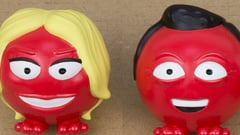 Featured image of 3D Printed Red Noses for Comic Relief 2017 of Celebrity Caricatures
