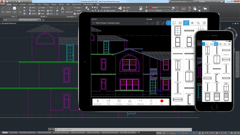 Featured image of AutoCAD Tutorial: 6 Easy Steps for Beginners