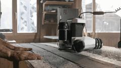 "Featured image of Goliath ""Autonomous Cutting Machine"" Live on Kickstarter"