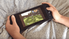 """Featured image of Student Builds a """"Nintimdo RP"""" 3D Printed Nintendo Switch Clone"""