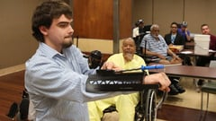 Featured image of Students Develop 3D Printed Assistive Devices for Veterans