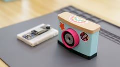 Featured image of 3D Print Your Own Thermal Imaging Camera