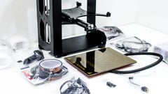 Featured image of Surprises From Makergear and Anet in 3D Hubs Trend Report Q1 2018