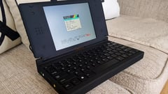 Featured image of Check Out this 3D Printed ZX Spectrum Next Laptop