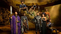 "Featured image of ""Black Panther"" Costume Designer Explains Use of 3D Printing in New Superhero Movie"