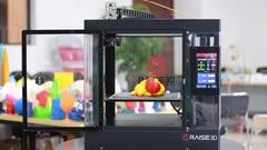 Featured image of Raise3D N2: Review the Facts of this 3D Printer