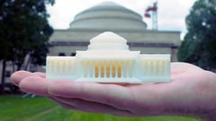 Featured image of MIT and Boeing Collaborate on Additive Manufacturing Education