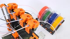 Featured image of Ultimaker and Prusa Vie for Dominance in 3D Hubs Trend Report