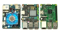 Featured image of 2019 Best Single Board Computers (Raspberry Pi Alternatives)