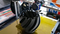 Featured image of Plastic 3D Printer Technologies and Services – An Overview