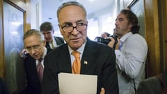 Featured image of New York Senator Chuck Schumer Sounds the Alarm on 3D Printed Gun Models