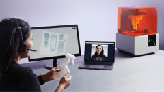 Featured image of 3D Hubs Releases Digital Manufacturing Trend Report for Q3 2018