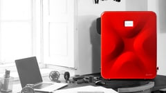 Featured image of Sinterit Unveils New and Improved Version of the Lisa SLS 3D Printer