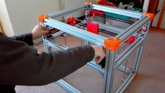 Featured image of CoreXY 3D Printer: All You Need to Know
