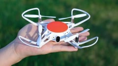 Featured image of 2018 Xiaomi MITU Drone Review – First Experiences