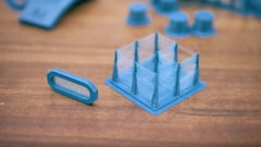 Featured image of PETG Stringing: 3 Easy Ways to Prevent It