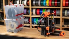 Featured image of 2019 Best Prusa i3 MK3S Upgrades