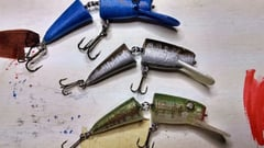 Featured image of 3D Printed Fishing Lures – 5 Great Curated Models to 3D Print